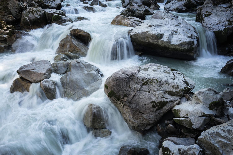 Wasserbelebungsanlagen